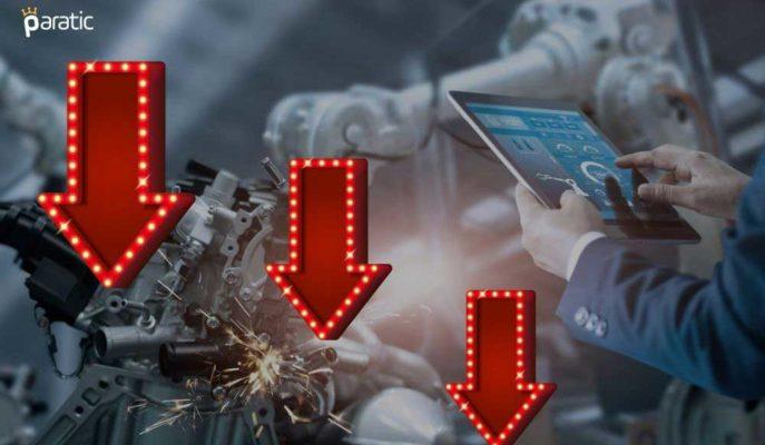 Eylül PMI Verileri Euro Bölgesi'nde Ekonomik Toparlanmanın Yavaşladığını Gösterdi