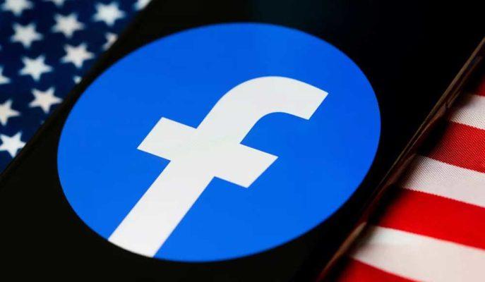 Facebook, ABD Seçimlerine Kısa Bir Süre Kala Siyasi Reklamları Yasaklayacak