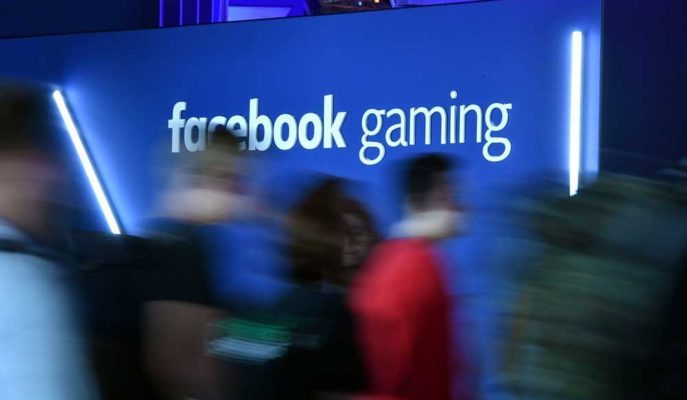 Facebook Gaming'de Yayıncılar Popüler Müzikleri Kullanabilecek