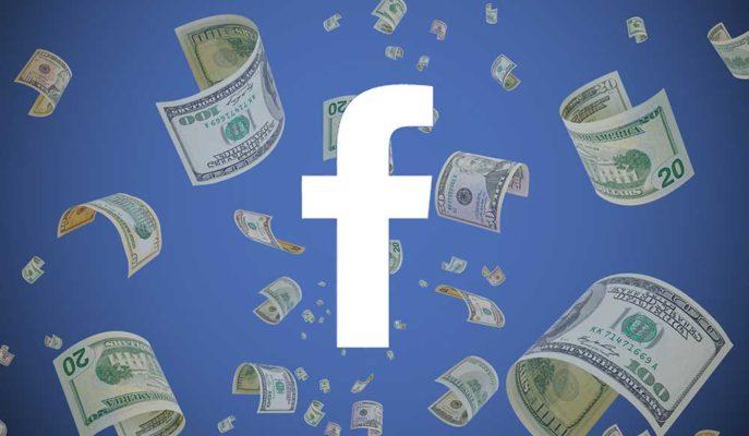 Facebook Bir Araştırma için Hesabını Askıya Alan Kullanıcılara Para Ödeyecek