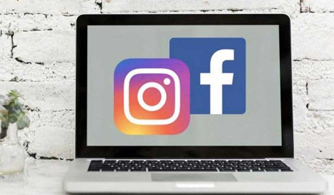 Facebook ve Instagram'da Üçüncü Kişilerin Yaptığı Alıntılar Kaldırılabilecek