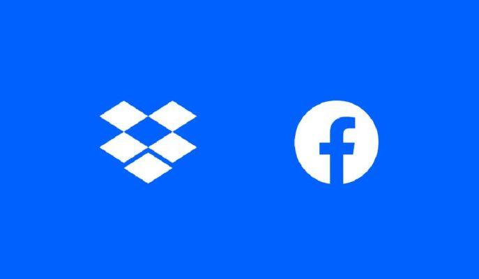 Facebook'ta Kullanıcılar Medya Dosyalarını Dropbox'ta Saklayabilecek