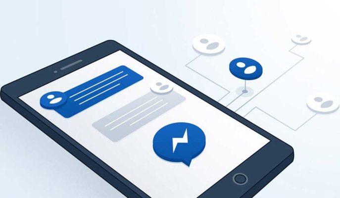 Facebook Messenger'da Mesajlar Sınırlı Sayıda Kişiye İletilebilecek