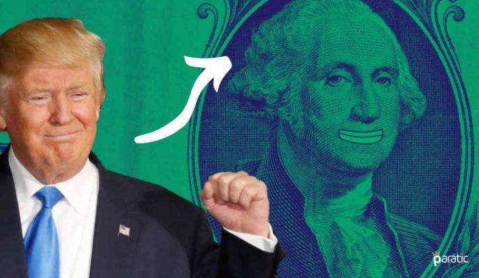 Fitch ve Morgan Stanley, ABD Ekonomisi için Beklentilerini Artırdı