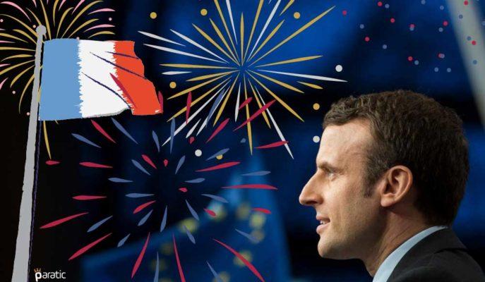 Fransa'nın 100 Milyar Euroluk Teşvik Paketi, Avrupa'nın En Büyüğü