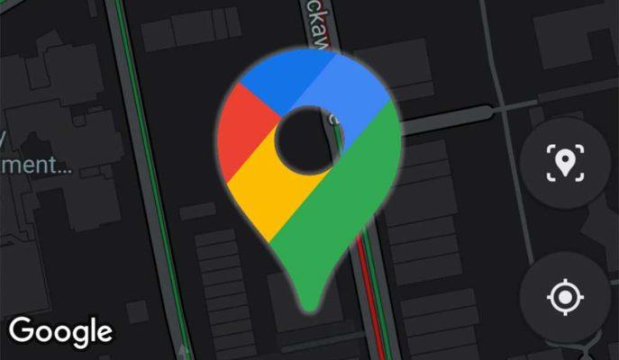 Google, Haritalar ve Dijital Denge Uygulamalarına Yeni Özellikler Getiriyor