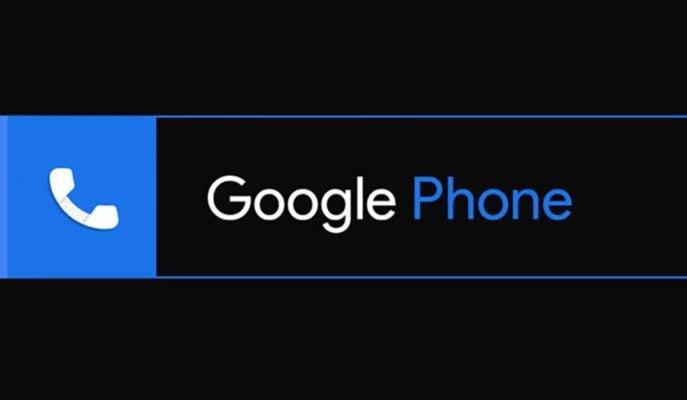 Google Telefon Uygulaması Arayanları Sesli Olarak Okumaya Hazırlanıyor