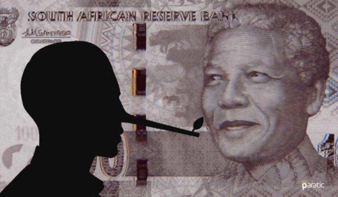 Güney Afrika GSYİH'sindeki %51'lik Düşüş Gerçeği Yansıtmıyor