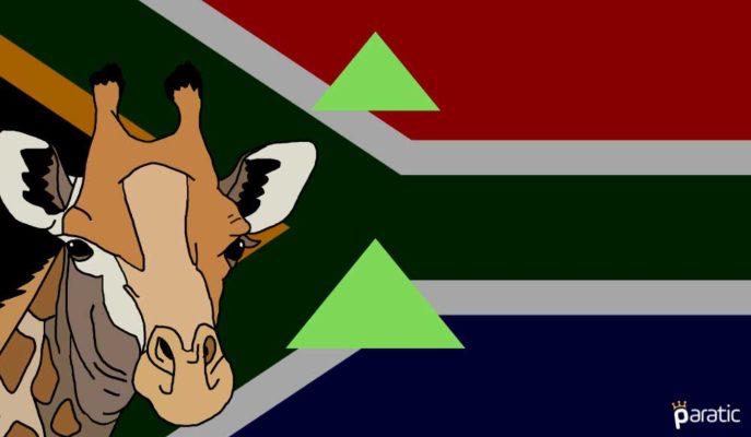 Güney Afrika MB'ye Göre Ekonomi 3Ç20'de %45,2 Büyüyebilir