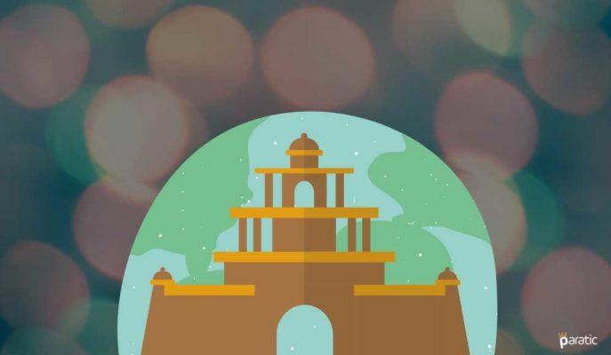 Hindistan 2050'ye Kadar İkinci En Büyük Ekonomi Olacak