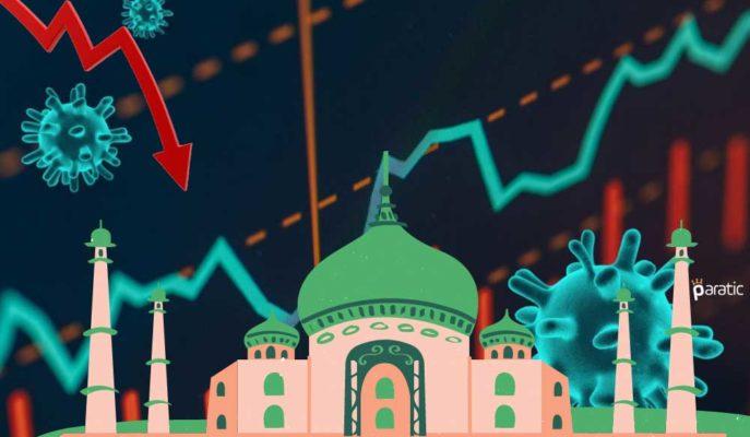 Hindistan Vaka Sayısında İkinciliğe Yükselirken Ekonomi Cephesinde Düşüyor