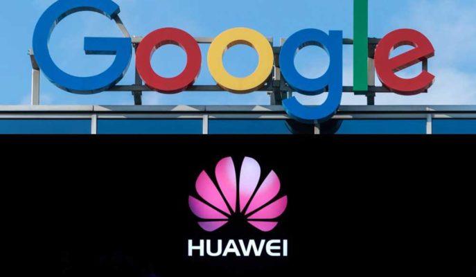 Huawei, Google Yaptırımları Karşısında Kendi Ekosistemine Güveniyor