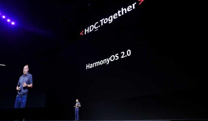 Huawei, HarmonyOS 2.0 ve EMUI 11 Sürümlerinin Tanıtımını Gerçekleştirdi