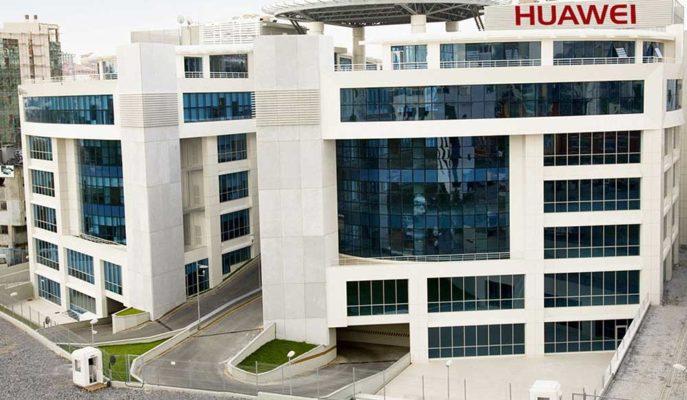 Huawei, Türkiye'deki Yatırımlarının Artarak Devam Edeceğini Açıkladı