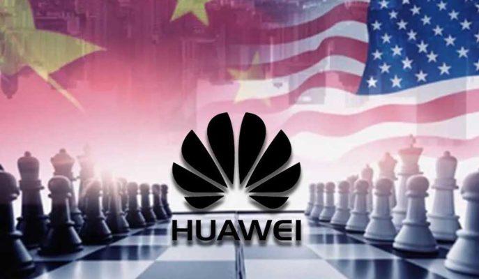 Huawei'nin Ürün Tedariki için Gerekli ABD'nin Verdiği Geçici Lisans Sona Erdi
