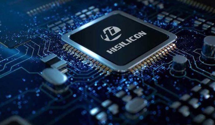 Huawei Artan Yaptırımlara Rağmen İşlemci Üretmekten Vazgeçmeyecek