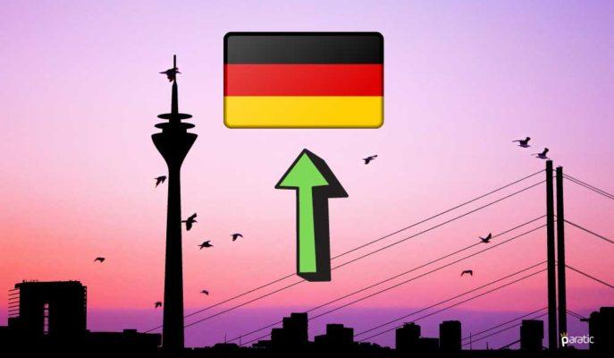 Ifo'nun Almanya'da Daha Az Ekonomik Daralma Tahmini İyimserliği Artırdı