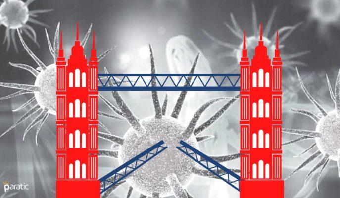 İngiltere Ekonomisi için Çift Dipli Durgunluk Korkuları Artıyor