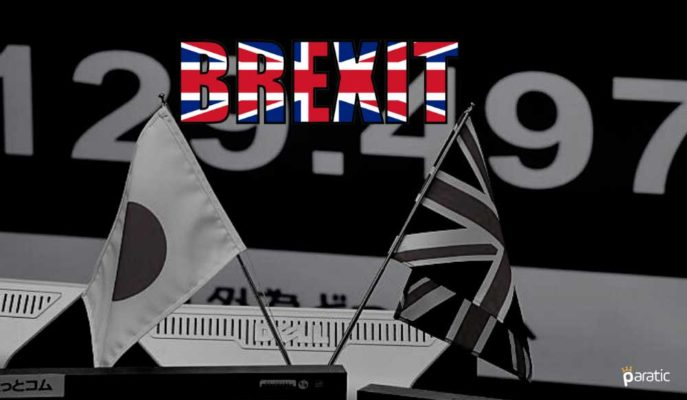 İngiltere için Japonya mı AB Anlaşması mı Daha İyi?