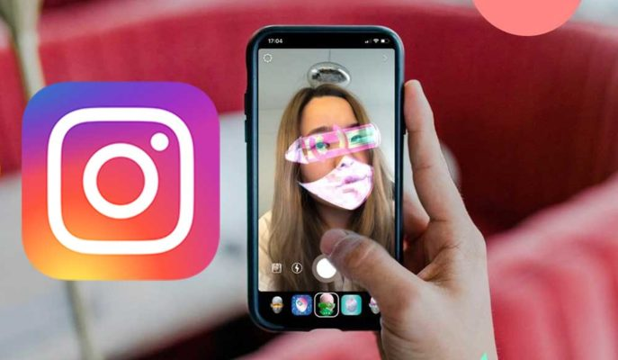 Instagram Artırılmış Gerçeklik Destekli Filtreler için Yeni Araçlar Geliştiriyor
