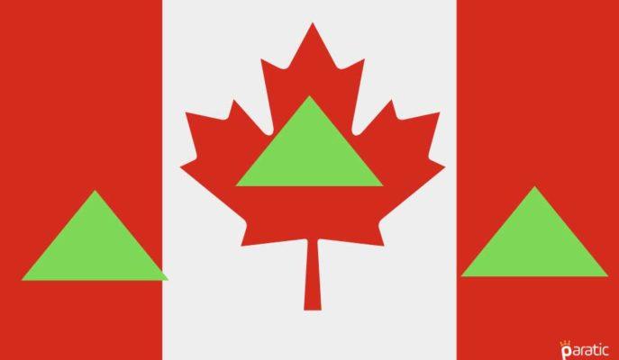 Kanada Reel GSYİH'si Temmuz'da Üçüncü Ardışık Artışını Kaydetti