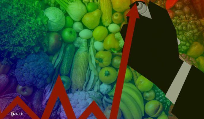Küresel Fiyatlardaki Artış Gıda Güvenliğini Riske Atıyor