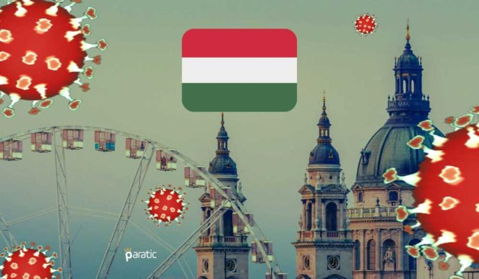 Macaristan GSYİH'si %13,6 Düşerek En Kötüsünü Geride Bıraktı