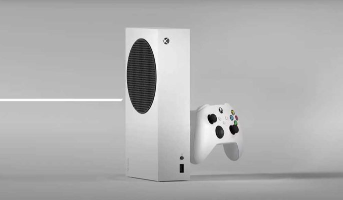 Microsoft Aylar Öncesinden Xbox Series S'i Sızdırdığını Açıkladı