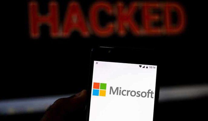 Microsoft Hackerların En Çok E-Posta Şifrelerini Hedef Aldığını Açıkladı