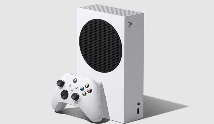 Microsoft Bütçe Dostu Konsolu Xbox Series S'e Dair Merak Edilenleri Açıkladı