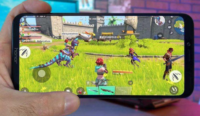 Mobil Oyun Geliştiricilerine Android Platformu Daha Fazla Kazandırıyor