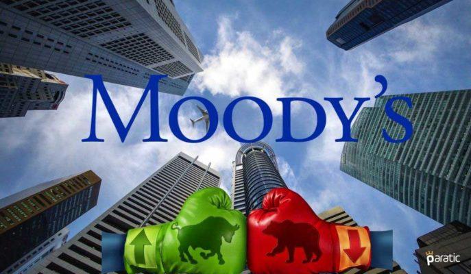 Moody's'in Türk Bankalarına Dair Negatif Notu XBANK'ı Etkilemedi