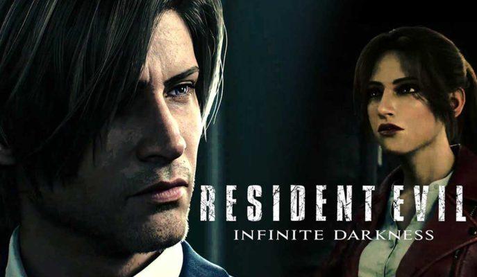 Netflix'in Beklenen Animasyon Dizisi Resident Evil için İlk Fragman Geldi