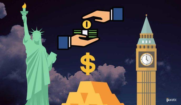 New York Küresel Finans Merkezleri Endeksi'nde Birinciyken Londra Arayı Kapattı