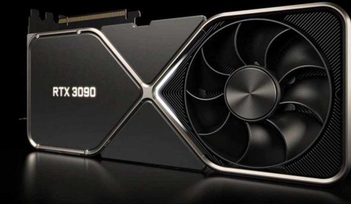 Nvidia'nın Yeni Tanıttığı Ekran Kartı RTX 3090 Türkiye Fiyatıyla Cep Yakacak