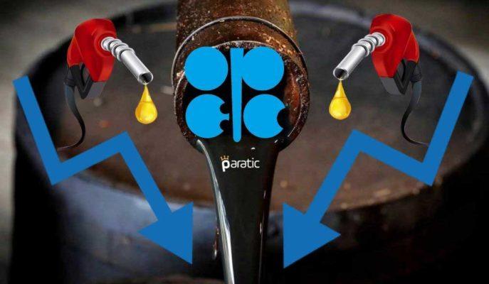 Petrol Fiyatları OPEC'in Üretim Artışı ve Talep Çöküşüyle Baskı Altında