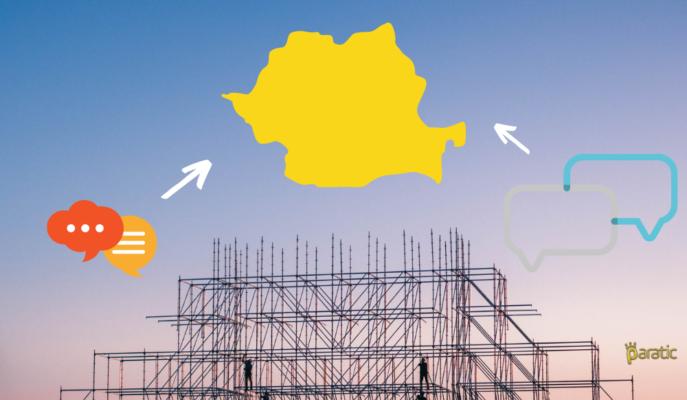 Romanya'nın İki Sektörü %10,5'lik 2Ç20 Düşüşüne Karşı Büyüdü
