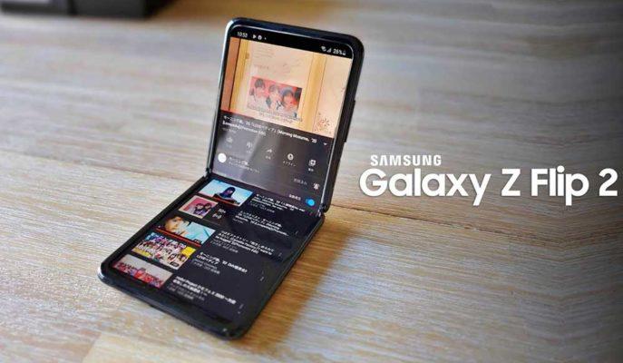 Samsung'un Sıradaki Katlanabilir Telefonu Galaxy Z Flip 2 Gecikebilir