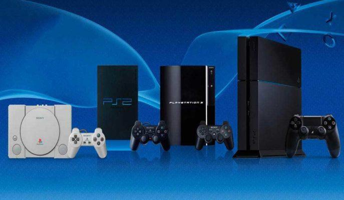 Sony, PlayStation 5'in PS4 Öncesi Konsol Oyunlarını Desteklemeyeceğini Açıkladı