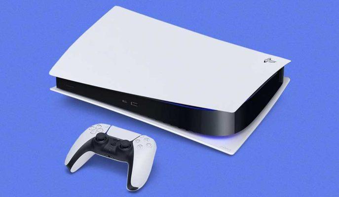 Sony'nin PlayStation 5 Üretiminde Tedarik Sorunu Yaşadığı İddia Edildi