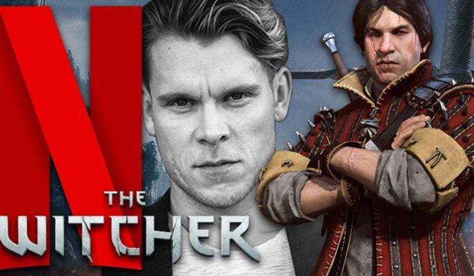 The Witcher'ın Yeni Sezonunda Oyuncu Kadrosunda Önemli Değişiklik Yaşanacak