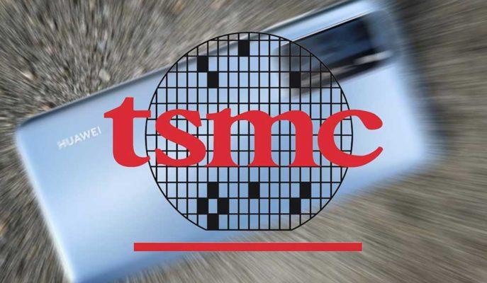 TSMC, Kirin İşlemcileri Huawei'nin İstediğinden Daha Az Sayıda Üretti