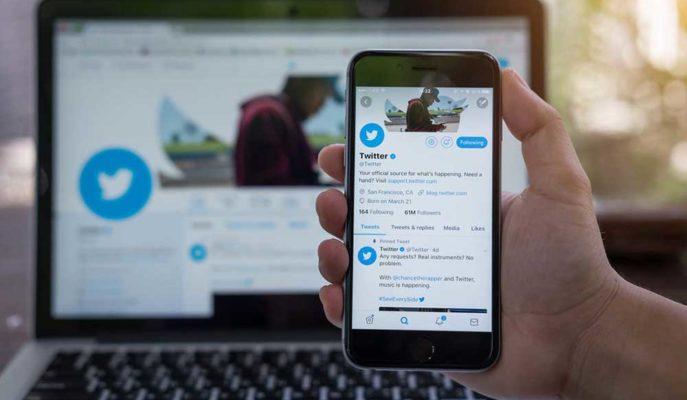 Twitter iOS Uygulamasındaki Paylaşım Menüsünü Güncelledi