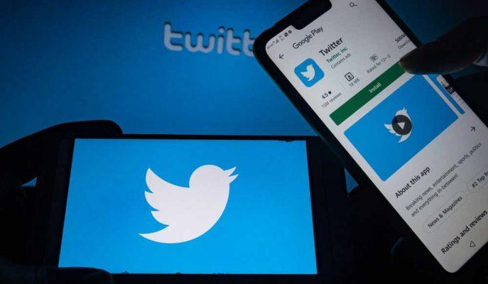 Twitter'a Sesli Mesajları DM'den Gönderme Özelliği Geliyor