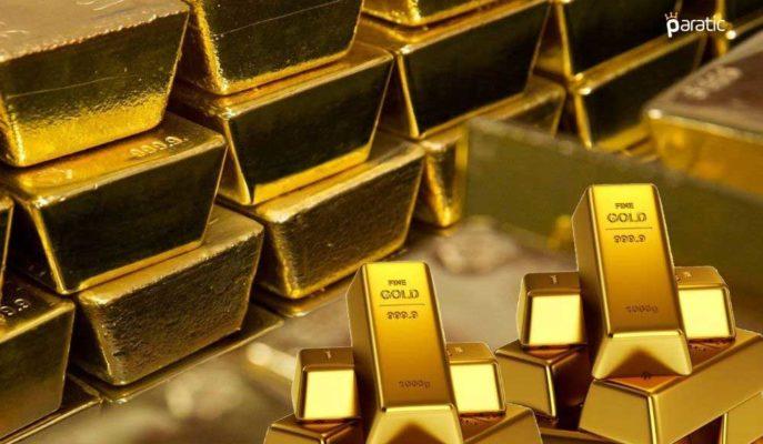 UBS/Kelvin Tay: Altına Yatırım Yapmanın Tam Zamanı