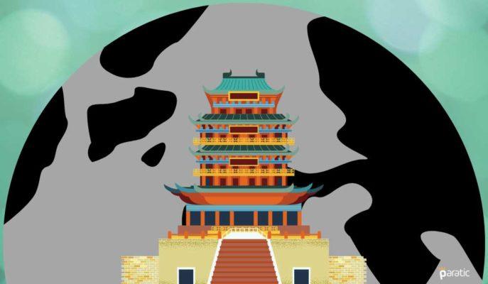 UNCTAD: Çin Güçlü Bir Toparlanma için Çok Fazla Alana Sahip
