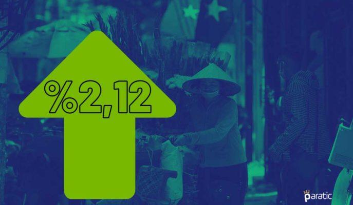 Vietnam Ekonomisi 2020'nin İlk 3 Çeyreğinde %2,12 Büyümeyi Başardı