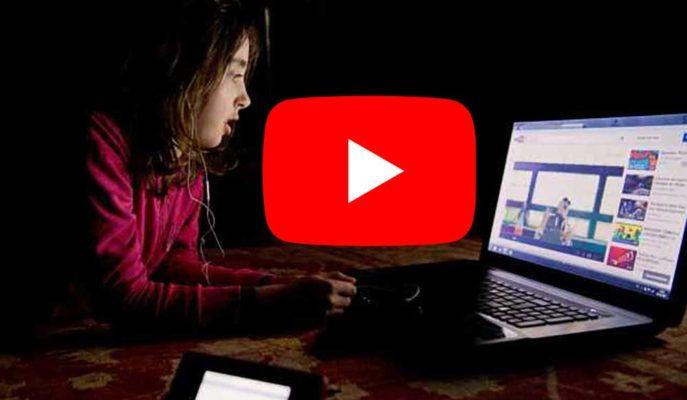 YouTube Algoritması ile Videolara Yaş Filtresi Getirmeye Hazırlanıyor