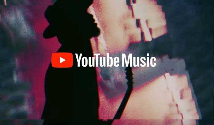 YouTube Music, Google'ın Önceki Müzik Uygulamasındaki İki Yeni Özelliği Test Ediyor