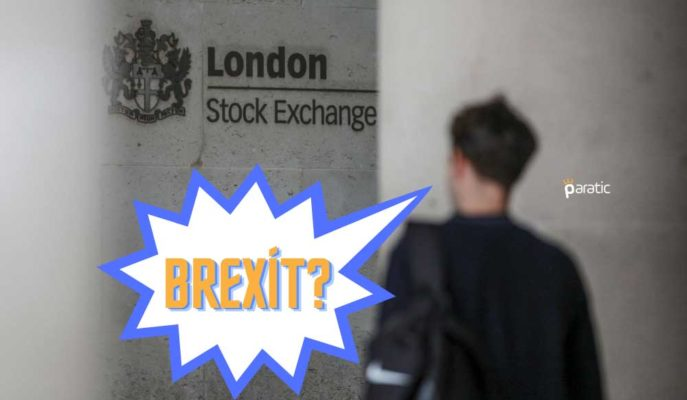 AB Gözlemcisi, Brexit Sonrası Hisse Ticareti Kurallarını Değiştirdi